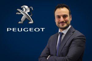 Giovanni Falcone Peugeot