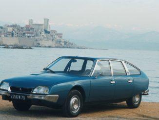 Citroën motori benzina