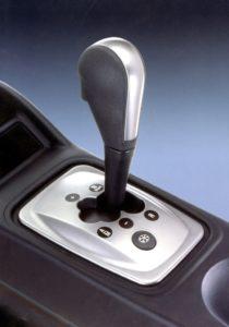 storia Opel Corsa Easytronic