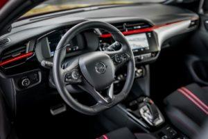 neopatentati Nuova Opel Corsa