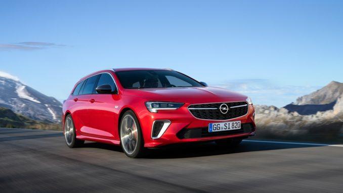 Tutorial Opel Insignia