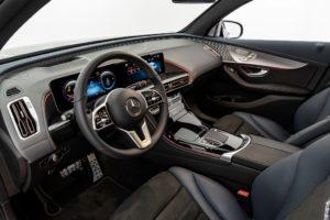 BRABUS Mercedes EQC 400 4MATIC
