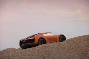 Vision 2030 Desert Raid