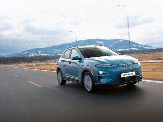 Hyundai Kona MY 2020