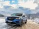 sistemi di assistenza di Opel Grandland X Hybrid4