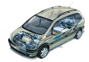 Opel Hydrogen1