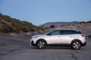 funzione e-SAVE Peugeot