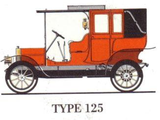 storia fusione marchi Peugeot