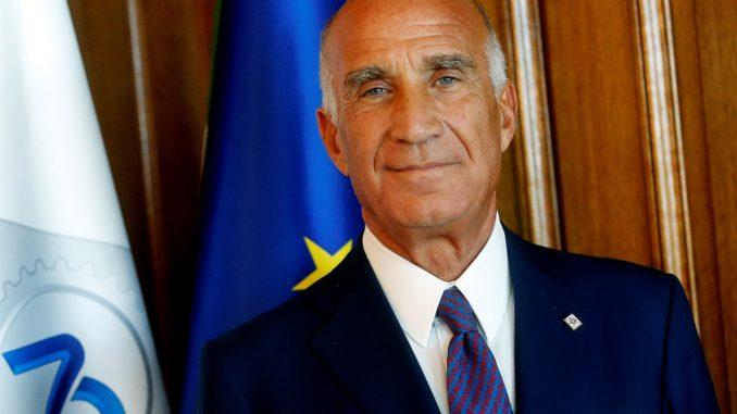 Angelo Sticchi Damiani, Presidente ACI