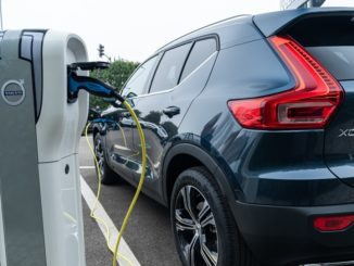 Volvo XC40 Recharge T5 Plug-in-Hybrid