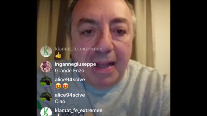 Enzo Di Bella