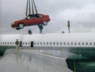 Citroën Origins arricchito con immagini d'archivio
