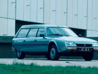 I motori diesel Citroën
