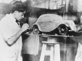 Flaminio Bertoni Citroën
