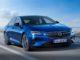 La nuova Opel Insignia