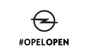 #OpelOpen