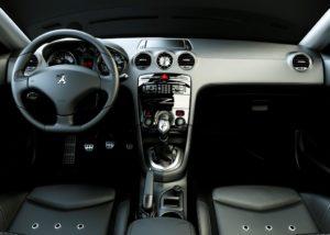 concept Peugeot 308 RC Z