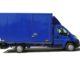 furgonatura Onnicar Peugeot Boxer BlueHDI 140