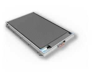 Nuovo standard BYD per mitigare la sicurezza della batteria nei veicoli elettrici