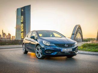 Opel Chiamata Emergenza