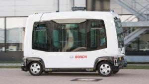 Progetto 3F di Bosch