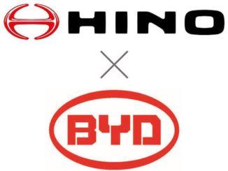BYD Hino