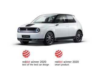 Honda Red Dot Design AwardsHonda Red Dot Design Awards