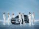 Hyundai per la campagna globale sull'idrogeno