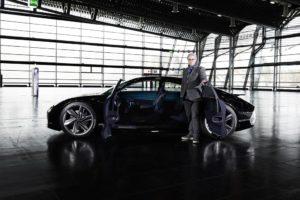 Hyundai ha rivelato ulteriori dettagli su Prophecy Concept EV