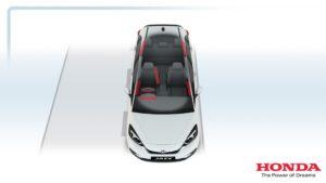 Nuova Honda Jazz e:HEV