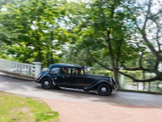 La storia del confort Citroën