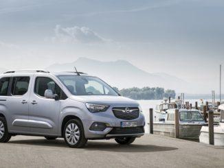 Multimedia Navi Pro, Apple Carplay di Combo Life e le altre Opel