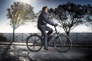 e-bikes di Peugeot Cycles
