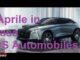 DS Automobiles aprile 2020