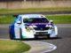Primi test pre-stagionali della Peugeot 308 TCR