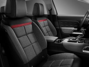 "SUV C5 Aircross ""C-Series"""