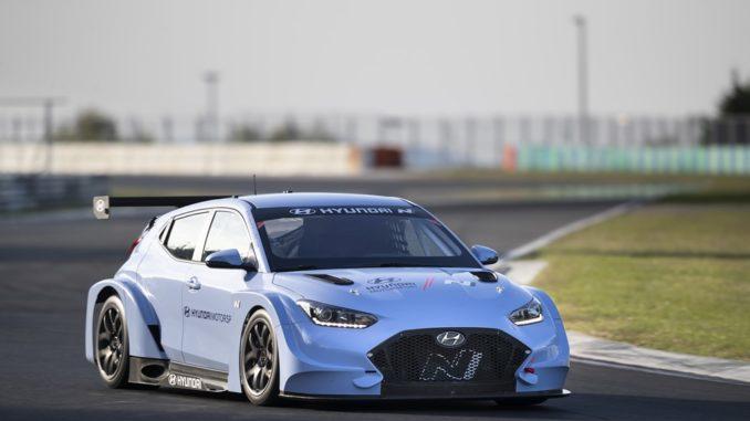 Hyundai ETCR