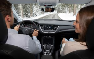 Il riconoscimento vocale di Opel Combo Life e le altre Opel
