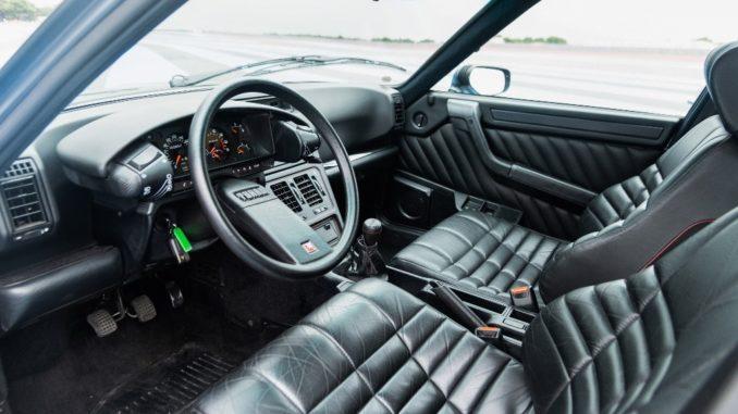 Il comfort di utilizzo dei modelli Citroën