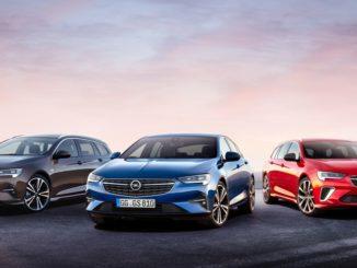 trazione Opel