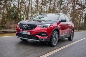 Opel filtro antipolline