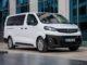 Nuovo Opel Vivaro Life