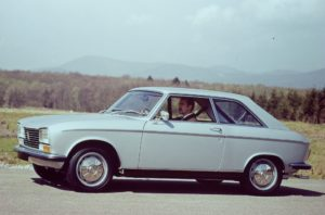 Peugeot 304 Cabriolet e Coupé