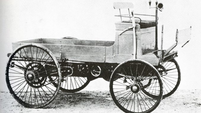 storia veicoli commerciali Peugeot