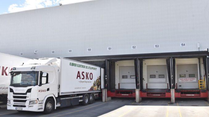 Accordo ABB e ASKO