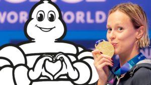 Federica Pellegrini sarà il nuovo Ambassador Michelin