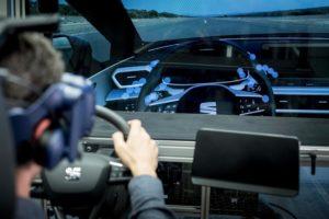Nuova Seat Leon realtà virtuale