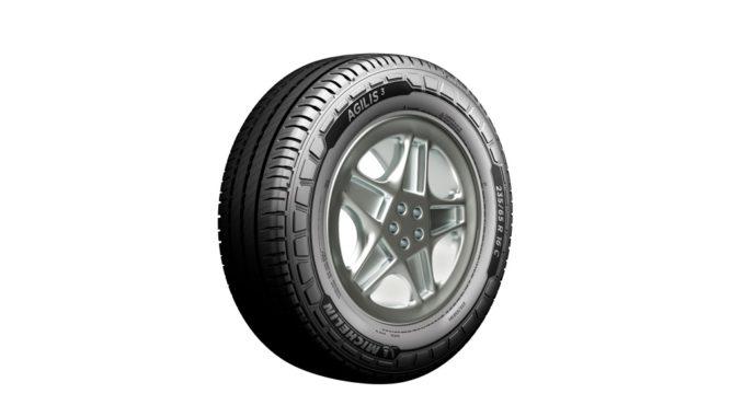 Nuovo pneumatico estivo Michelin Agilis 3