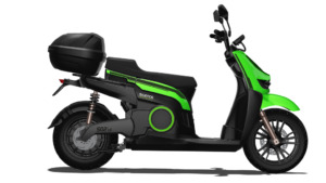 "scooter elettrico Silence S02 ""Low Speed"""