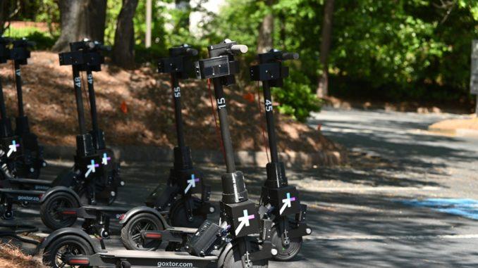 Tortoise & Go X lanciano l'e-scooter
